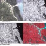 Manajemen Sumber Daya Alam Lewat Foto Multispectral